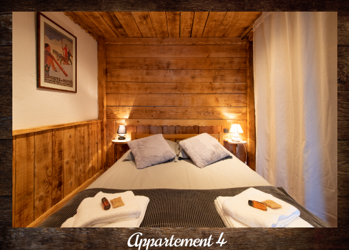 Location appartements Val Thorens