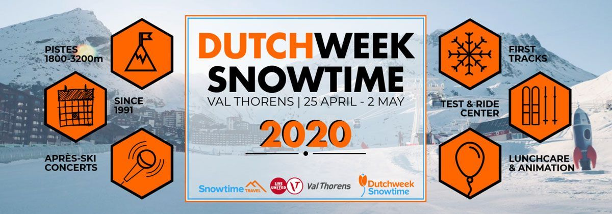 dutchweek 2020